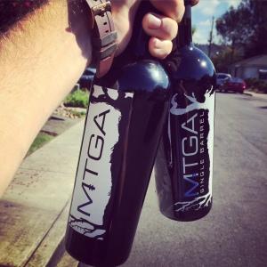 2013 Bottling