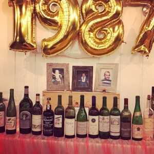 1987 Party