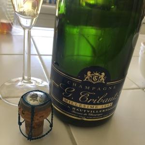 Tribault Champagne